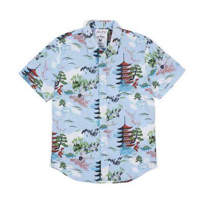 Firefly Serenity Shirt Hoban Wash Loot Crate Dinosaur Hawaiian Cosplay Button up