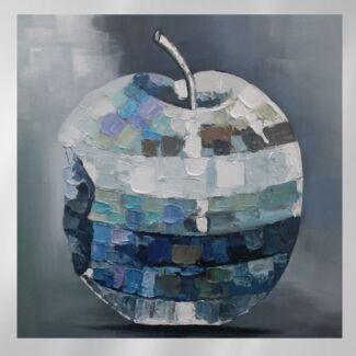 Fruit of Funk - Absolutely mesmerizing, stylized disco fruit art Morphett Vale Morphett Vale Area Preview