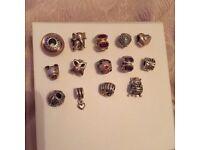 Genuine Pandora charms (starting from £8!!)
