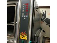 Mono Industrial oven