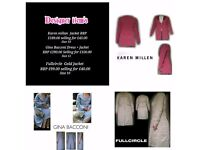Designer, wedding, clothing, dress, jackets,