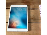 Apple Ipad 2 Mini 16gb - White/Silver