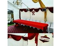 Kervi's Marquee hire Christmas special