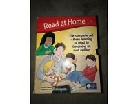 Read at home collection