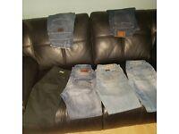 Designer Label Jeans