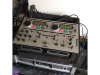 NUMARK cd mixer for sale