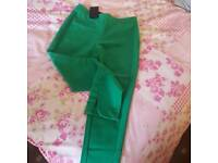 Womens asos trousers brand new size 10