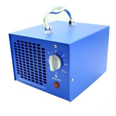 5G Eco Profi Ozongenerator Ozongerät Ozonisator Bausanierung Fahrzeugpflege TOP
