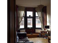 Double Room to Rent - Flatshare in pre-1919 Victorian tenement - £85 p.w - BILLS INCLUDED