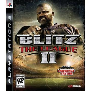 Blitz The League 2 (PS3) Morgen in huis! - iDeal!