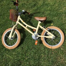 Kids Bike - 3-5yr old Elswick Freedom Heritage