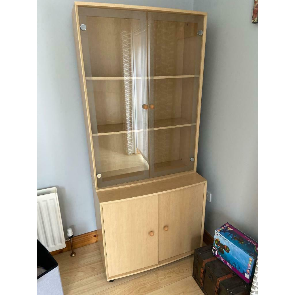 Display cabinet   in Limavady, County Londonderry   Gumtree