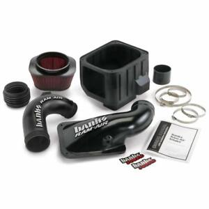 Banks Power Ram-Air Duramax Cold Air Intake | 2004-2005 Chevy/GMC Silverado & Sierra 6.6L LLY | www.motorwise.ca