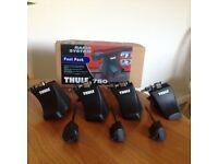 Thule Roof Rack Kits 1051 & 750