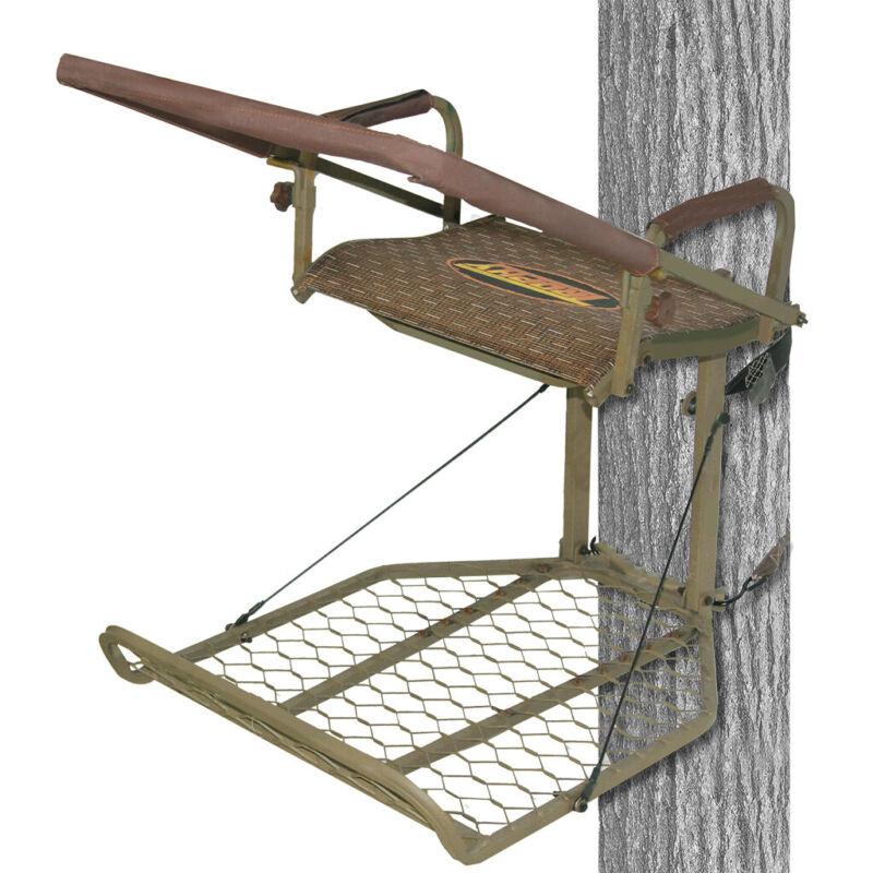 Trophy Treestands Jackal Hang On Treestand
