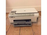 HP Photosmart Printer, scanner, copier