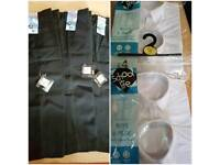 Brand new with tag Boys uniform trousers and shirts age 3_4