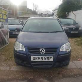 Volkswagon Polo 1.2.cheap tax and insurance