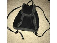 Vintage next bag