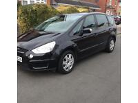Ford s max 7 seats 1.8 tdci