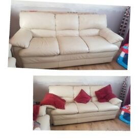 SOFA x 2 FOR SALE £50 EACH ONO