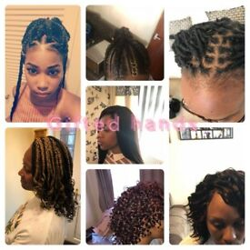 Hair Stylist/mobile/Hair/Service/Hairdressing/Salon/Makeup