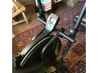 PENDING COLLECTION - Body Train Exercise Bike
