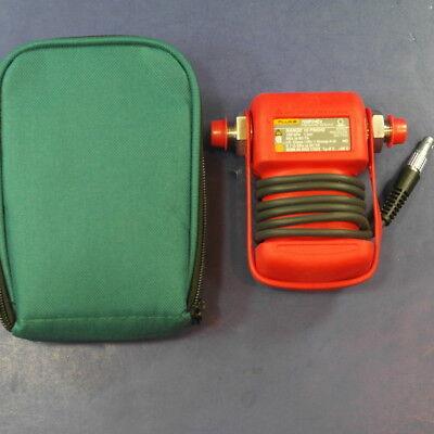 New Fluke 700P24Ex Pressure Module, Soft Case