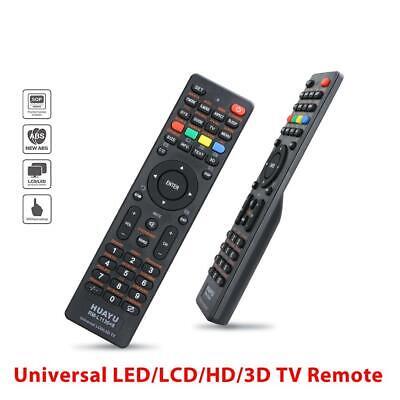 Universal TV Remote Control for Samsung New Smart 3D LED TV Panasonic/Samsung