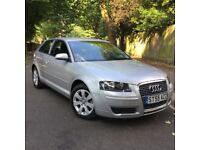 AUDI A3 FSI 2.0 - Only 47K miles. Excellent condition