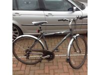 Trek Navigator bicycle
