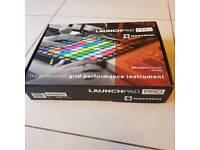 Novation Launchpad Pro - boxed