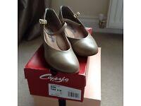 Capezio Character Shoes
