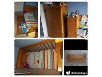 Mamas & Papas full nursery set