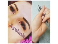 Eyelash Extensions🌸 Individual, Light Volume,Volume