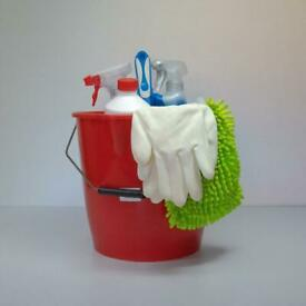 Residential cleaner wanted (CB4)