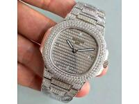 Patek Philippe Swiss not rolex cartier hublot Audemars