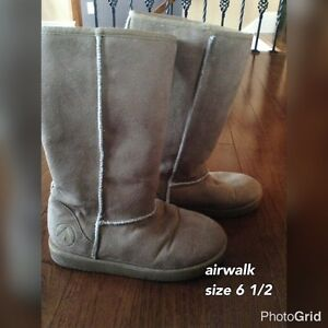 airwalk boots
