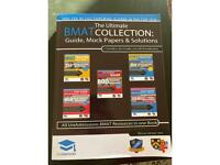 The Ultimate BMAT collection : Guide, Mock Papers & Solutions