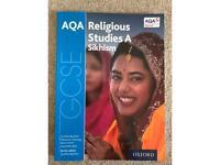 GCSE RS TEXTBOOK AQA 9-1 (Religious Studies)