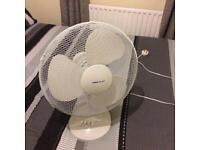 Pro Electric fan