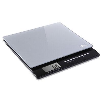 MIRA Digital Kitchen Scale,Food Scale, Slim, Multi-Fuction
