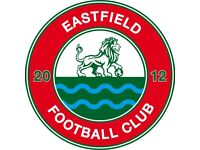 EASTFIELD FC OPEN TRIALS FOR 1ST TEAM - SATURDAY 15TH AUG 2020. 12-2PM LEYTON, EAST LONDON