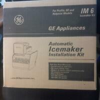 Icemaker for GE Side-by-Side Fridge