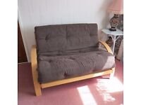 Sofa Bed For Sale, hardly used.