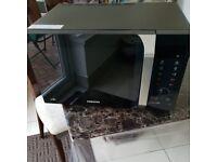 Samsung Microwave Model CE107F