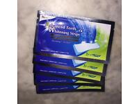 2X Peroxide Free Whitening Strips