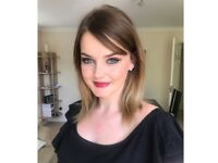 Professional makeup and hair artist is available in London