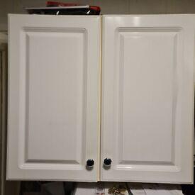 Small kitchen unit set 8 piece