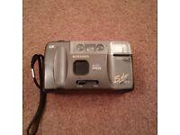 Le Clic LC37 CC 28mm Film Camera by Concord Silver